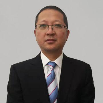 Jianqiang Ma