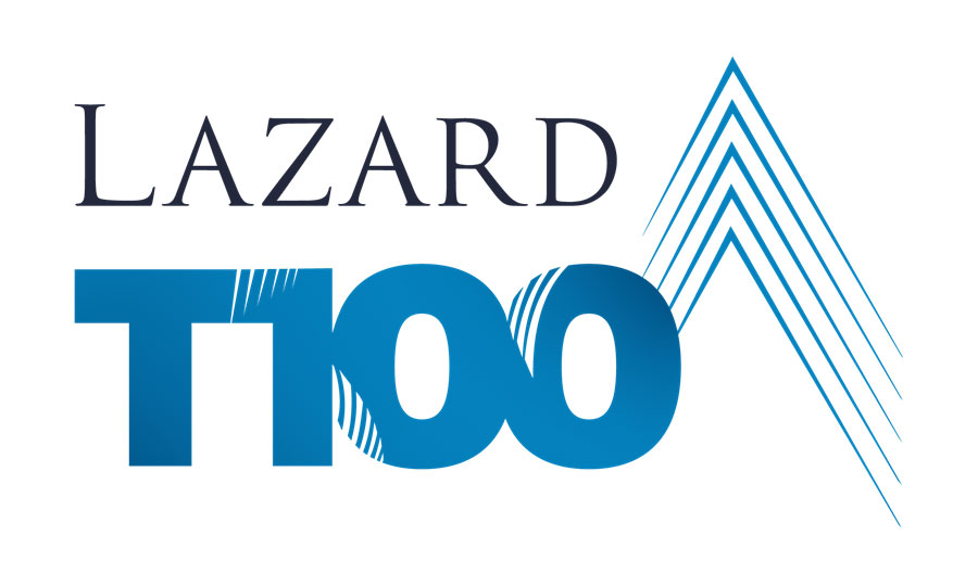 Lazard T100 Venture Growth Index